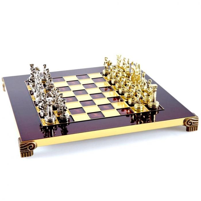 Шахматы Греко Римский период S3RED Manopoulos