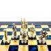 Шахматы Греко Римский период S3BLU Manopoulos
