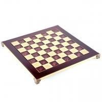 Шахматы элитные классические в эксклюзивном футляре S32RED