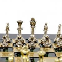 Шахматы VIP классические в подарочной коробке S32GRE
