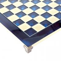 Шахматы элитные классические в подарочной коробке S32BLU