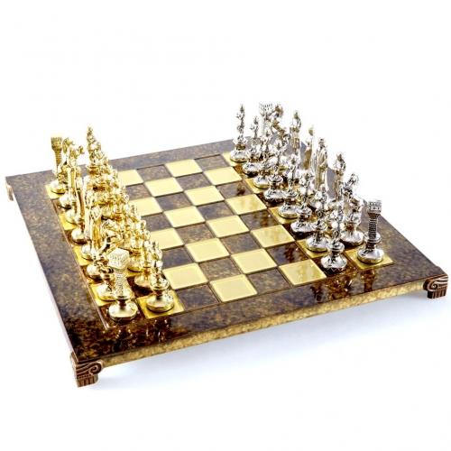 "Шахматы ""Ренессанс"" S9BRO Manopoulos"