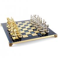 """Шахматы """"Ренессанс"""" S9BLU Manopoulos"""