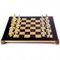 Шахматы классические S33RED