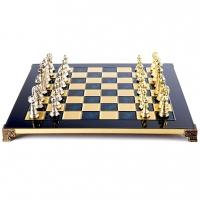 Шахматы классические S33BLU