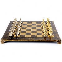 Шахматы классические S33BRO