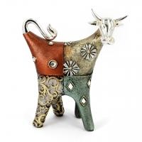 Статуэтка корова Моне HY4781C4