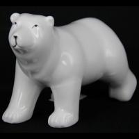 Статуетка ведмідь кераміка HY09A032-2 Claude Brize