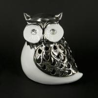 Статуэтка сова из керамики HY21050-2