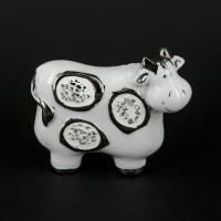 Статуэтка корова 10 см HY21052-3