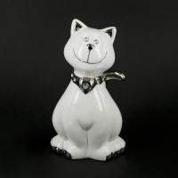 Статуэтка кот HY21083-1