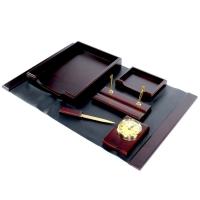 Настольный набор для руководителя на 6 предметов XL128-2