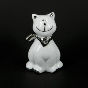 Статуэтка кот HY21083-3