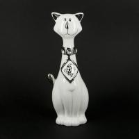 Статуэтка кот HY21095-1