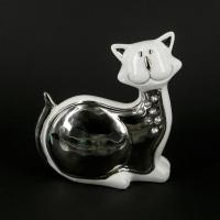 Статуэтка кот HY21097-2