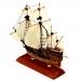 Модель корабля Santa Caterina Do Monte Sinai 10 см