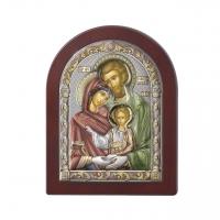 Икона Святая Семья 84125 1LCOL Valenti