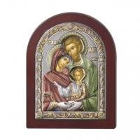 Икона Святая Семья 84125 2LCOL Valenti