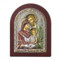 Ікона Свята Родина 84125 3LCOL Valenti