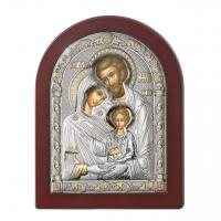 Ікона Свята Родина 84125 3LORO Valenti