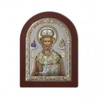 Икона Святой Николай 84126 1LCOL Valenti