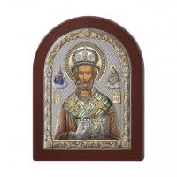 Ікона Святого Миколая 84126 2LCOL Valenti