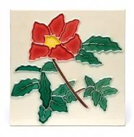 Картина керамика №2-6 квадр