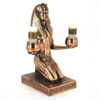 Статуетка фараон з Єгипту свічник T336 Classic Art