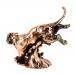 Статуэтка тигр E095