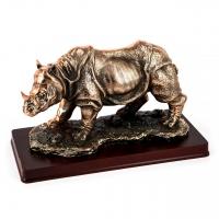 Статуэтка носорог E162 Classic Art