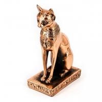 Статуэтка кошки египетская фигурка E253 Classic Art