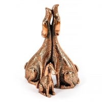 Статуетки собак Сім'я E334