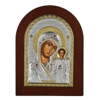 Ікона Божої Матері Казанська MA/E1106-BX Prince Silvero