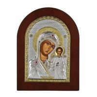 Ікона Казанська Богоматері MA/E1106-DX Prince Silvero