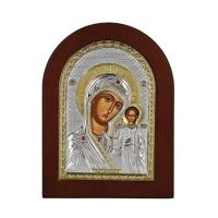 Икона Богоматери Казанская MA/E1106-EX Prince Silvero