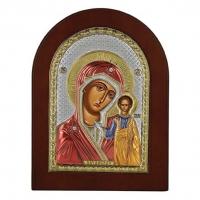 Ікона Божої Матері Казанська MA/E1106-BX-C Prince Silvero