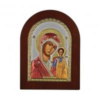 Икона Богородицы Казанская MA/E1106-ΕX-C Prince Silvero