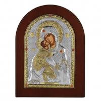 Ікона Божої Матері Володимирська MA/E1110-BX Prince Silvero