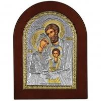 Икона Святое Семейство MA/E1105-AX Prince Silvero