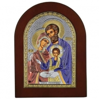 Ікона Святого Сімейства MA/E1105-AX-C Prince Silvero