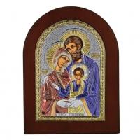 Ікона Святого Сімейства MA/E1105-BX-C Prince Silvero