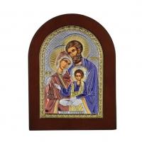 Икона Святая Семья MA/E1105-ΕX-C Prince Silvero