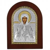 Икона Святой Матроны MA/E1112-AX