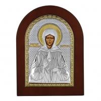 Икона Святая Матрона MA/E1112-BX