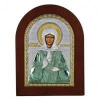 Икона Святой Матроны MA/E1112-BX-C