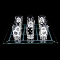 Алкогольная игра крестики - нолики со стопками GDJ18MA