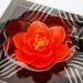 Аромапалочки и ароматическая свеча с запахом розы CS-16-1