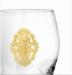 Бокалы для шампанского 2 шт gold 6218100 Chinelli