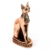 Статуэтка кошки из Египта E385 Classic Art
