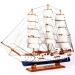Модель корабля 80 см Danmark 8028B